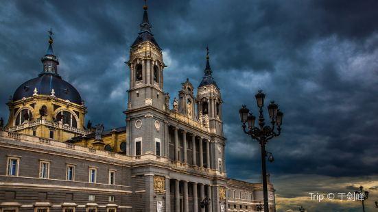 主教禮拜堂