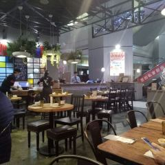 A Bao Jia De Teahouse( Ming Tian Square ) User Photo