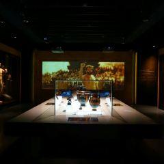 올림픽 박물관 여행 사진