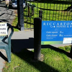 Riccarton Bush & Riccarton House User Photo