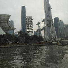 Haixinsha Island User Photo