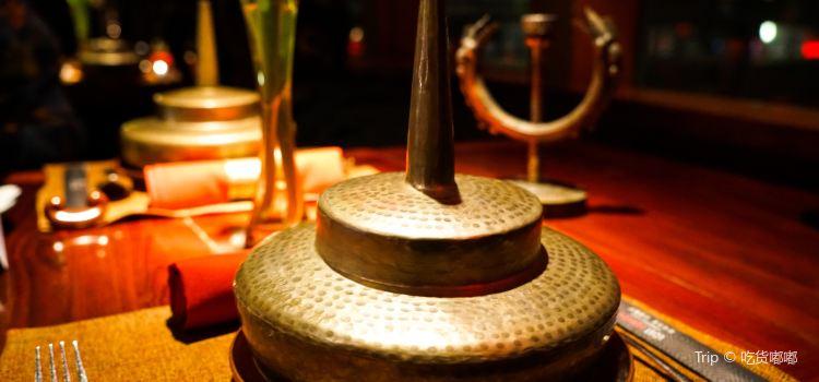 Hua Ma Tian Tang Yunnan Restaurant3