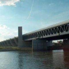 Magdeburg Water Bridge User Photo