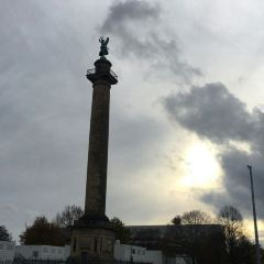 Waterloo Column User Photo