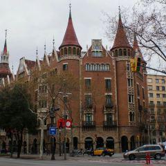 Casa de les Punxes User Photo