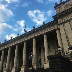 빅토리아 주 의사당 여행 사진