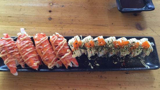 越前外帶壽司