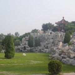 世界石油文化公園用戶圖片