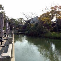 西子湖四季酒店金沙廳用戶圖片