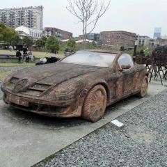 Shanghai Sculpture Space User Photo