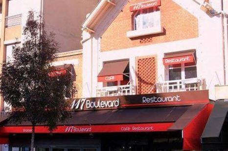 Le Bistrot 117