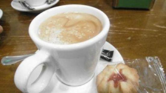 Cafeteria Pando