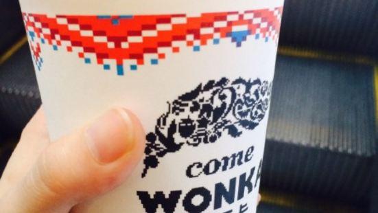 come wonka卡旺卡(天鵝湖銀泰城店)