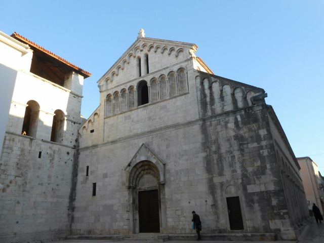 Cathedral of St. Anastasia