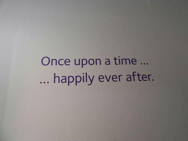Museum of Broken Relationships