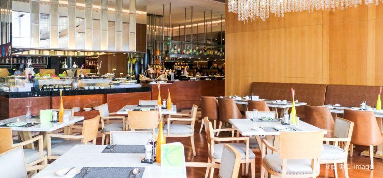 Kempinski Hotel Xiamen Buffet Restaurant1