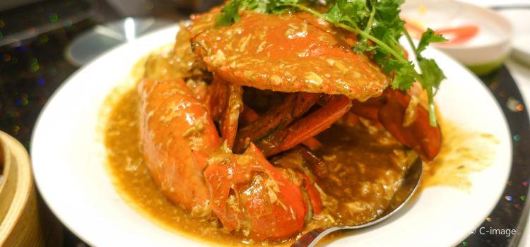 Palm Beach Seafood Restaurant1
