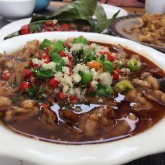 Ru Mi Can Bar ( Wen Lin ) User Photo