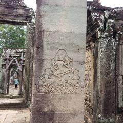 巴戎寺用戶圖片