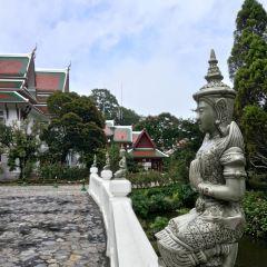 푸핑궁전 여행 사진