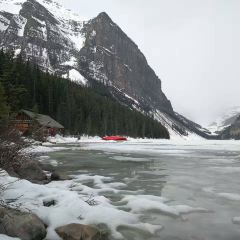Lake Louise User Photo