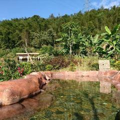金上湯溫泉度假村用戶圖片