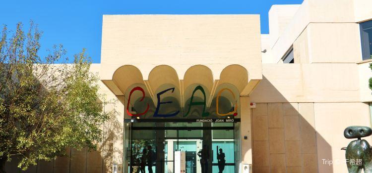 Fundacio Joan Miro1