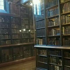 욘 라이랜즈 도서관 여행 사진