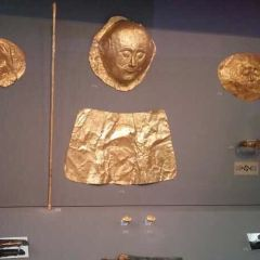 Archaeological Museum Fira User Photo