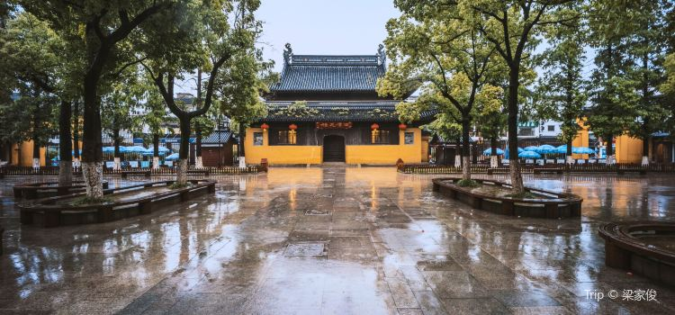 Xuanmiao Temple1