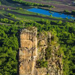 仙翁山國家森林公園用戶圖片
