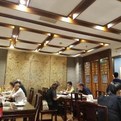 De Xing Guan (Guangdong Road Main Branch) User Photo