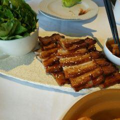 里巷琉璃餐廳(金茂匯店)用戶圖片