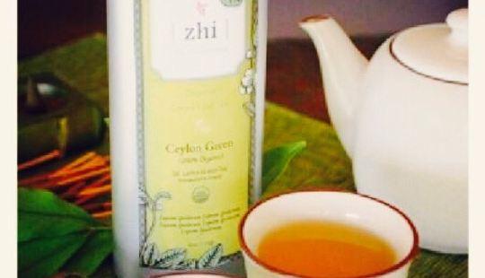 Zhi Tea