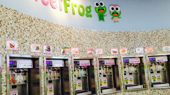 Sweet Frog TCU