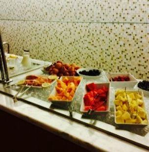 fat Rooster diner
