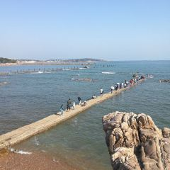 바다관(팔대관) 여행 사진