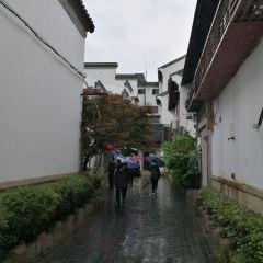 우이샹 여행 사진