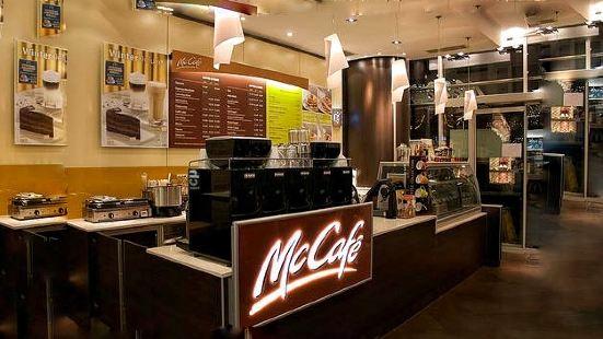 麥咖啡(漁人碼頭店)