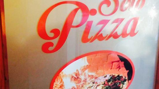 Solo Pizza e..