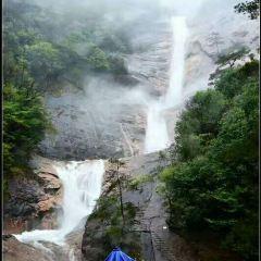 Jiulong Waterfall User Photo