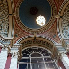 Leeds Civic Hall User Photo