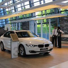 BMW World User Photo