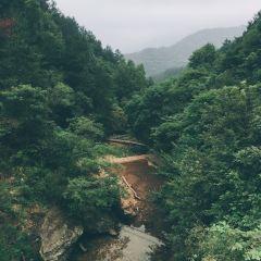 무란칭량자이(목란청량) 여행 사진
