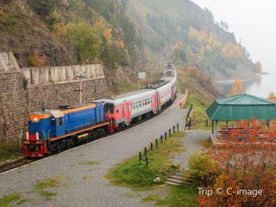 Circumbaikal Railway