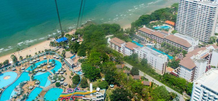 Pattaya Park Tower1
