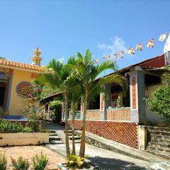 Dinh Cau Rock (Cua Temple) User Photo