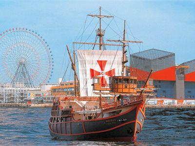 聖瑪利亞號帆船巡遊