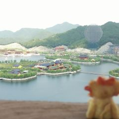 橫店圓明新園用戶圖片