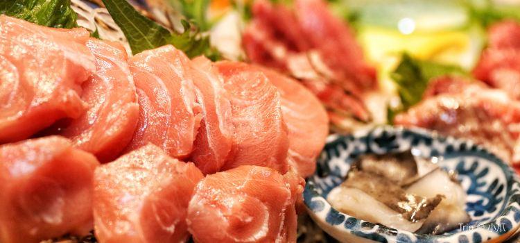 Qian Dai Wu Japanese Cuisine( Kai Fa Qu )2